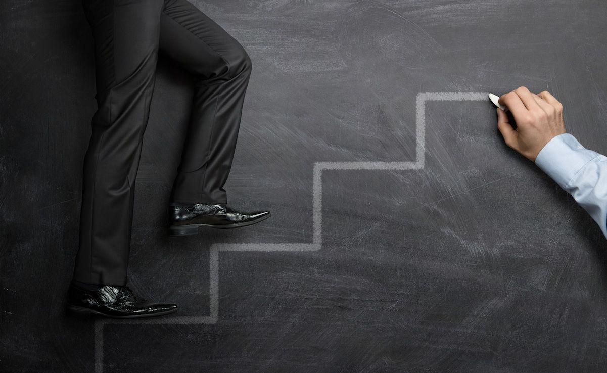 Das 4-Phasenmodell für das erfolgreiche Neukundengespräch